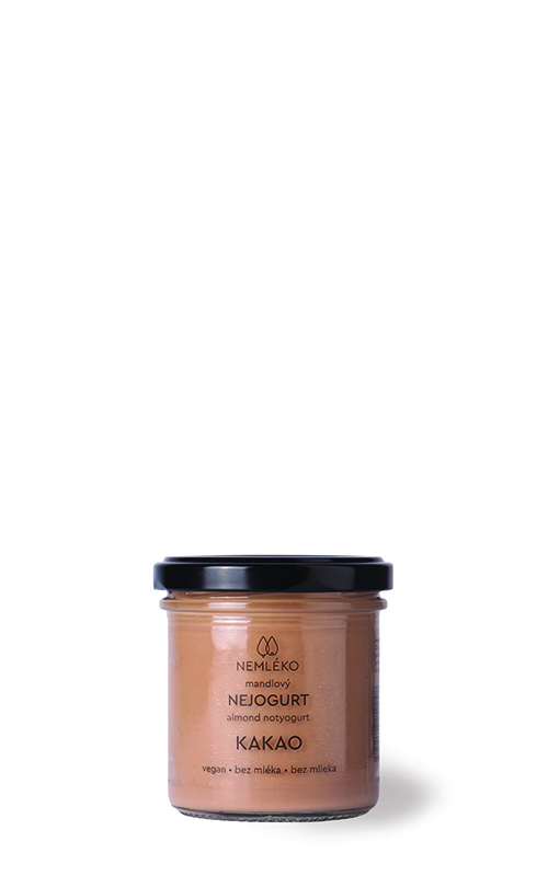 Nejogurt kakao 125 g