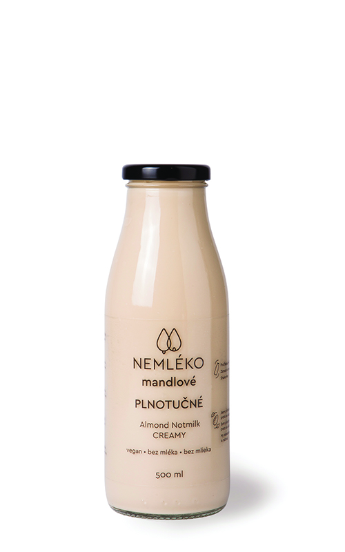 Nemléko Full-fat 500 ml
